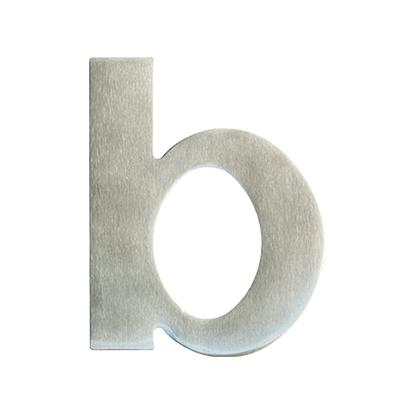 sLINE Türzubehör - Hausnummern und Buchstaben