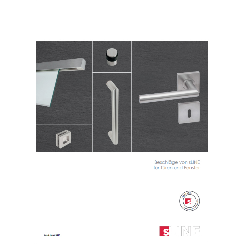 sLINE Online-Katalog