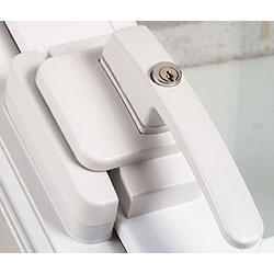 sLINE Sicherheitstechnik: Fenster-Zusatzschloss